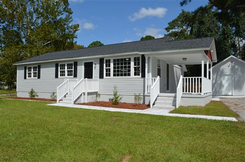 Photo of 408 Decatur Road, Jacksonville, NC 28540 (MLS # 100238201)
