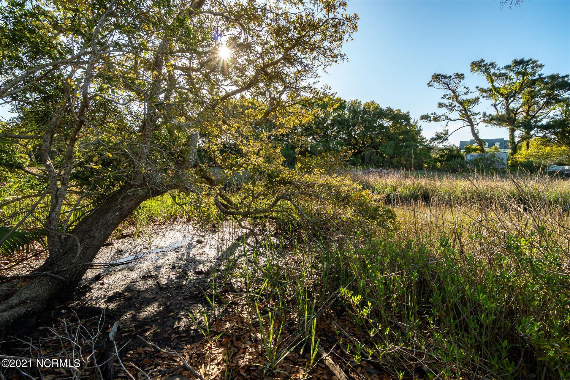 Photo of 329 Winding Woods Way, Beaufort, NC 28516 (MLS # 100267201)