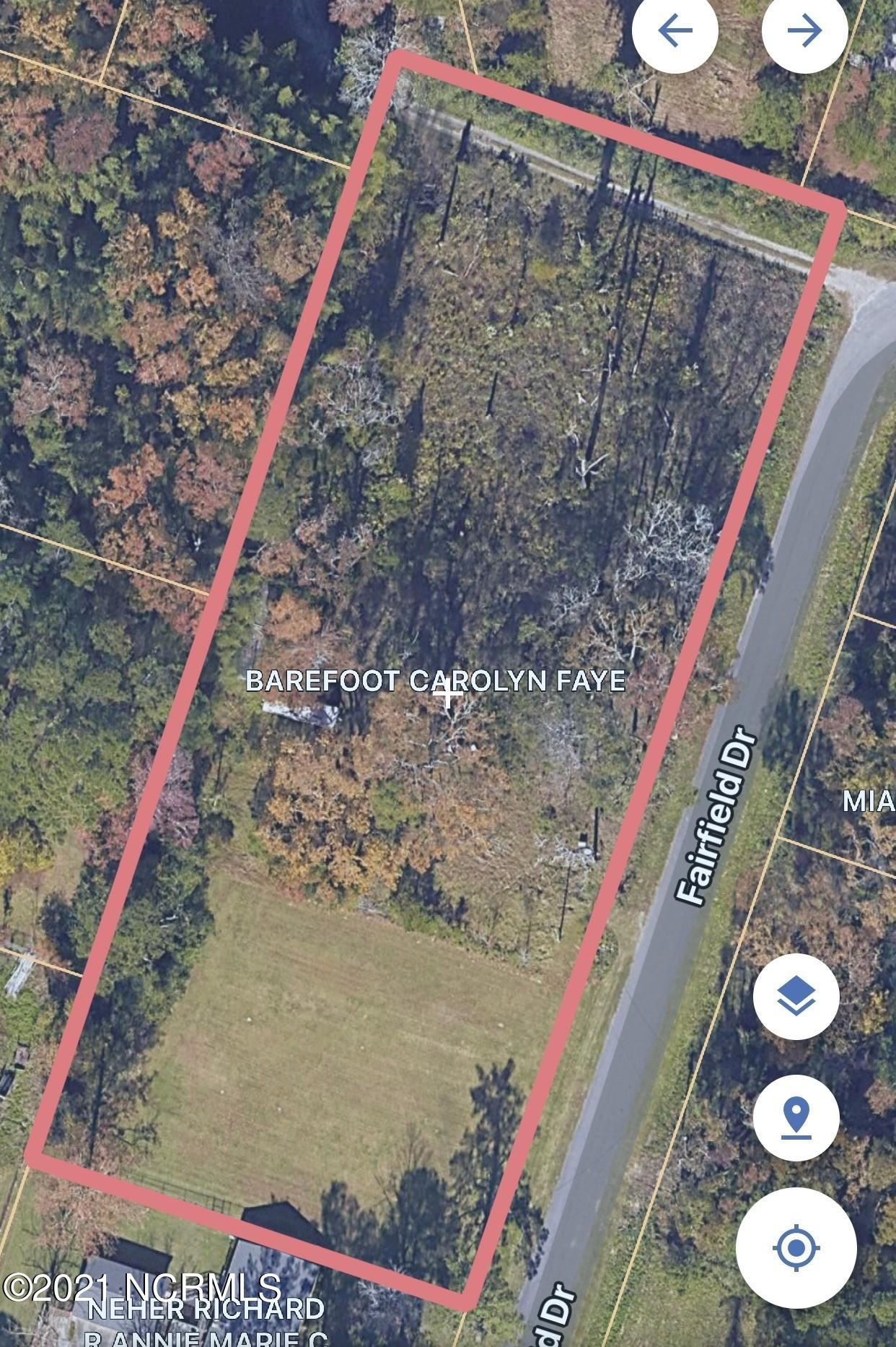 Photo for 137 Spring Road, Wilmington, NC 28401 (MLS # 100284201)