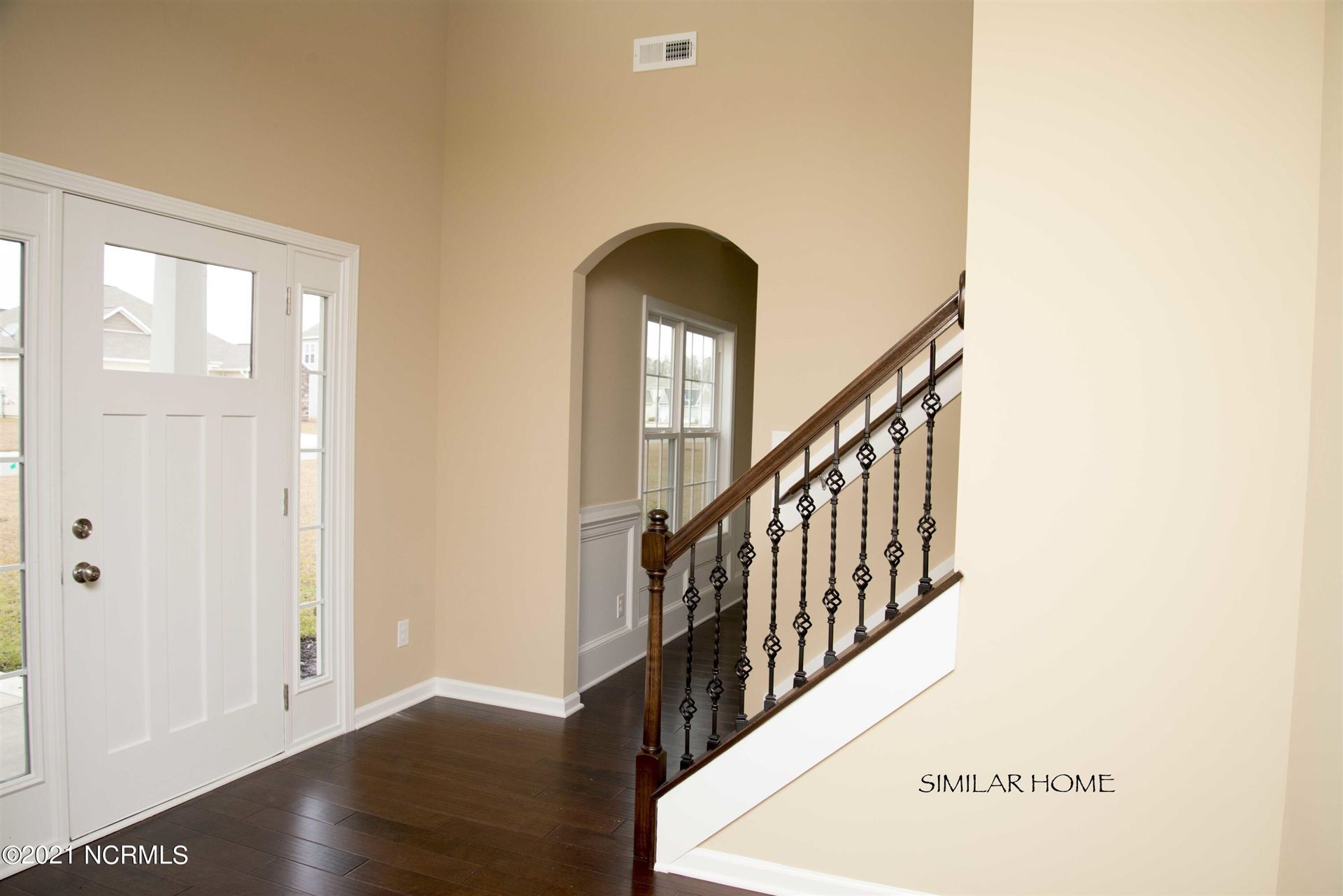 Photo of 451 Water Wagon Trail, Jacksonville, NC 28546 (MLS # 100295201)