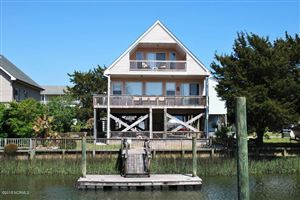 Photo of 141 Tarpon Drive, Holden Beach, NC 28462 (MLS # 100118202)