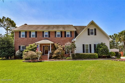 Photo of 3313 Grey Leaf Drive, Wilmington, NC 28409 (MLS # 100169202)