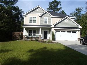 Photo of 121 Navy Blue Drive, Jacksonville, NC 28540 (MLS # 100174202)