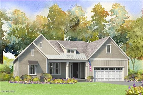 Photo of 826 Crown Pointe Drive, Hampstead, NC 28443 (MLS # 100221202)