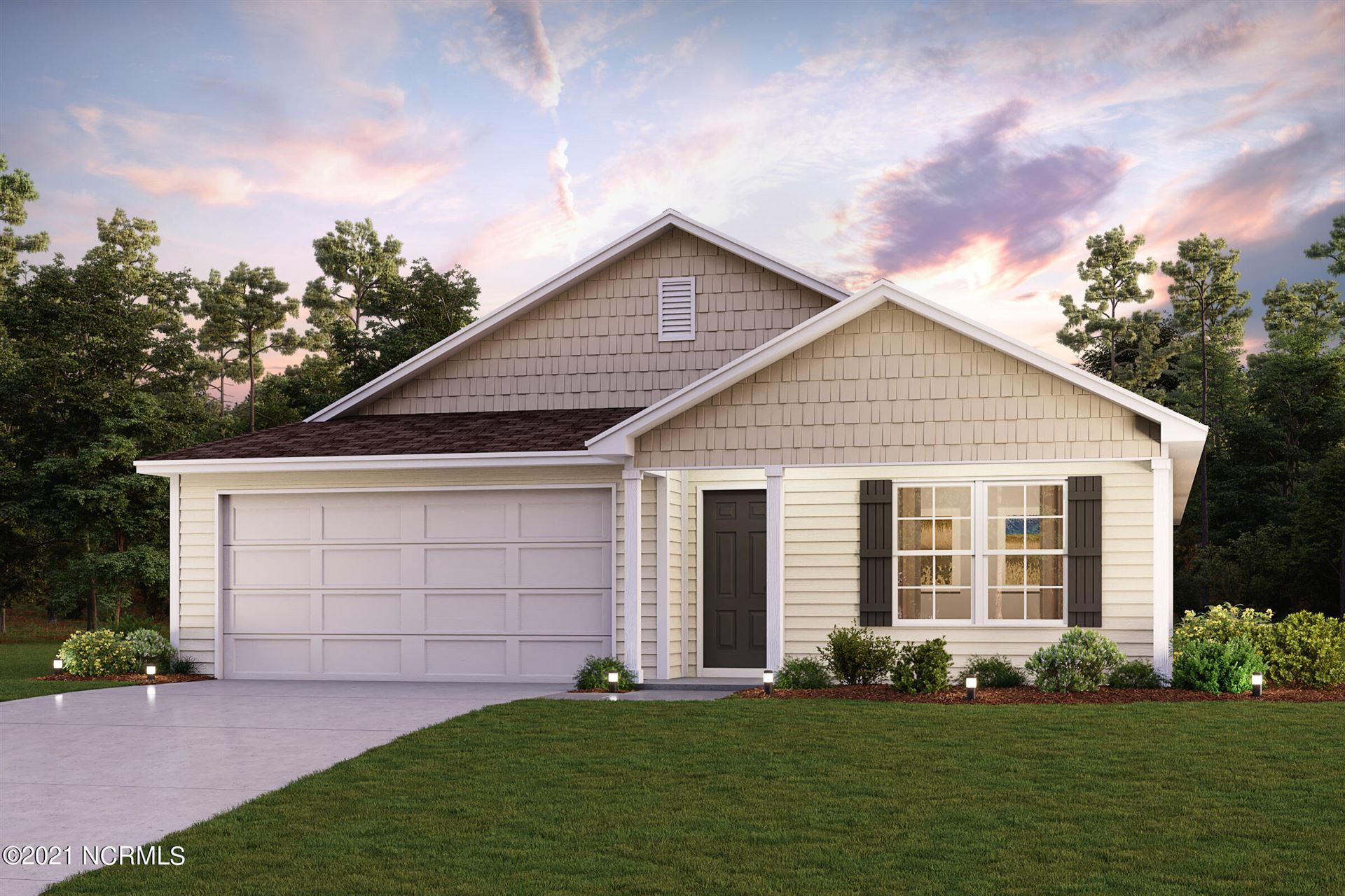 Photo of 2176 Bayview Drive SW, Supply, NC 28462 (MLS # 100288202)
