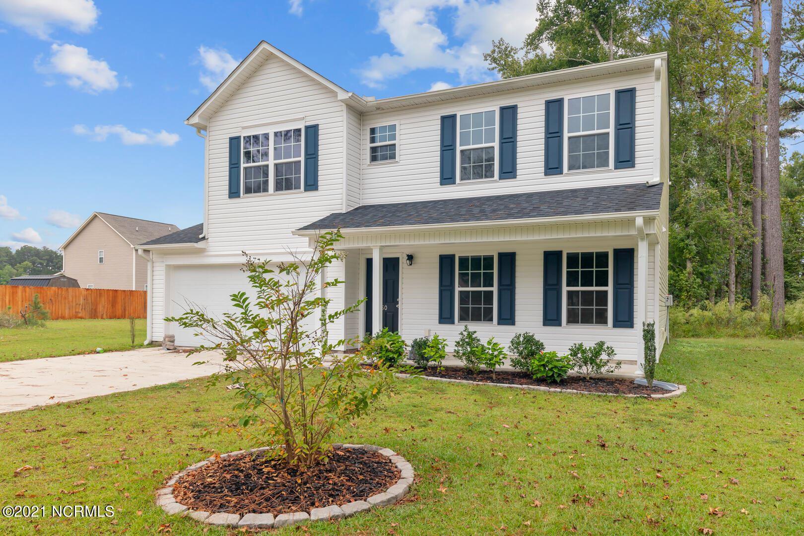 Photo of 250 Sewell Road, Jacksonville, NC 28540 (MLS # 100296202)
