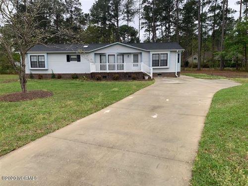 Photo of 1018 Palmer Drive, Carolina Shores, NC 28467 (MLS # 100212203)