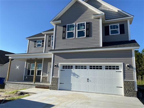Photo of 241 Belvedere Drive, Holly Ridge, NC 28445 (MLS # 100220203)