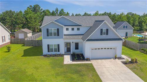 Photo of 111 Cormorant Drive, Swansboro, NC 28584 (MLS # 100225203)