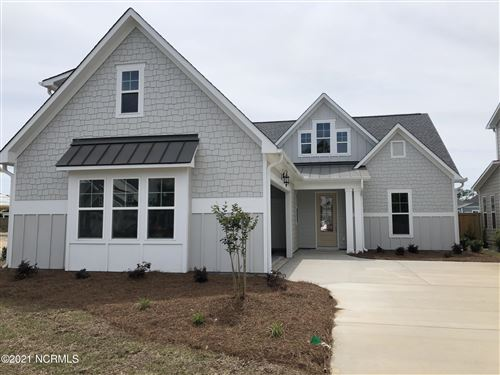Photo of 34 E Shooting Star Lane #331, Hampstead, NC 28443 (MLS # 100268203)