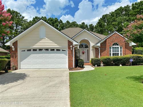 Photo of 3028 Weatherby Court, Wilmington, NC 28405 (MLS # 100282203)