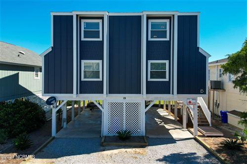 Photo of 28 Fairmont Street, Ocean Isle Beach, NC 28469 (MLS # 100292203)