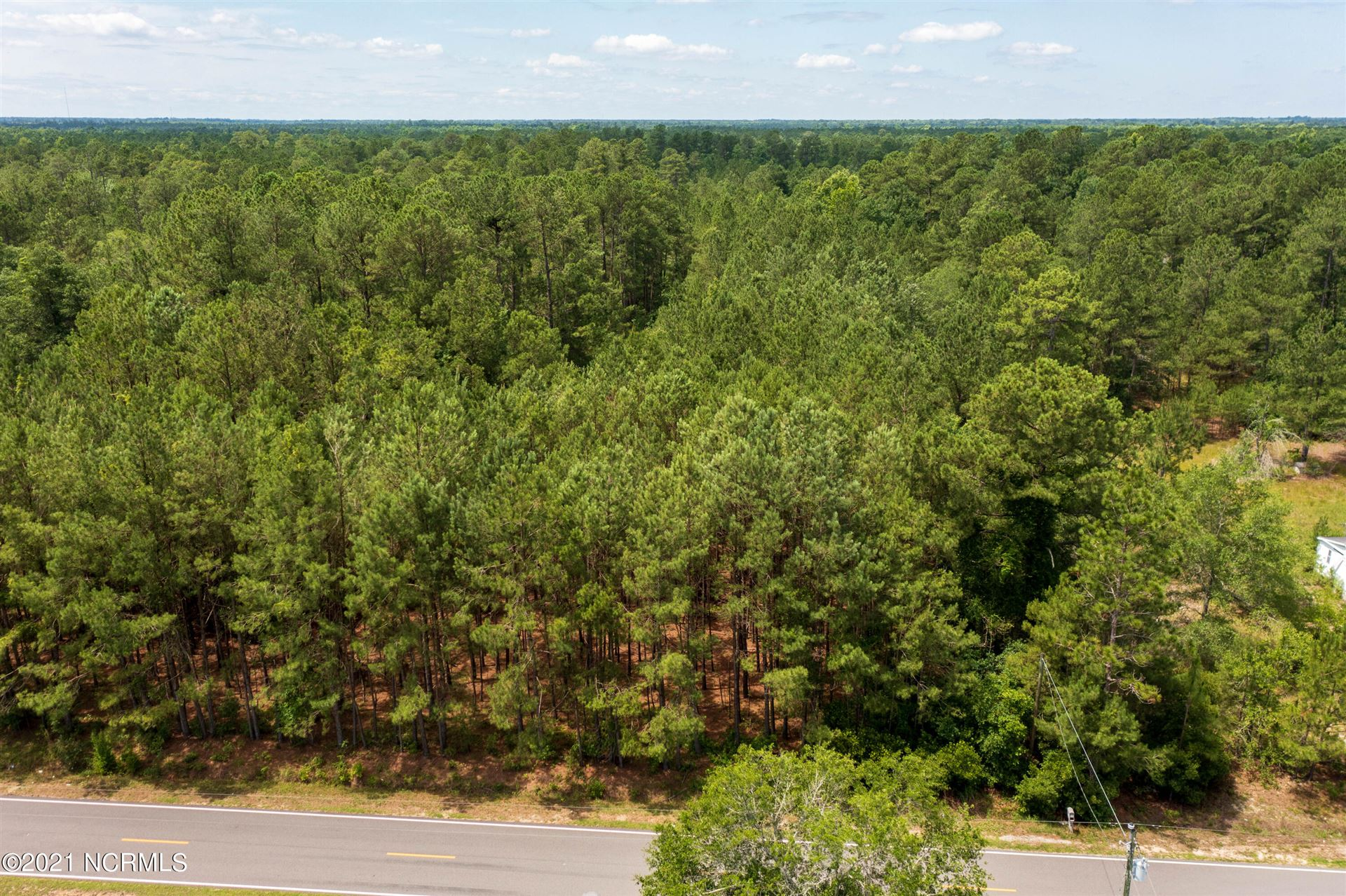 Photo of 1 Canetuck Road, Currie, NC 28435 (MLS # 100278203)