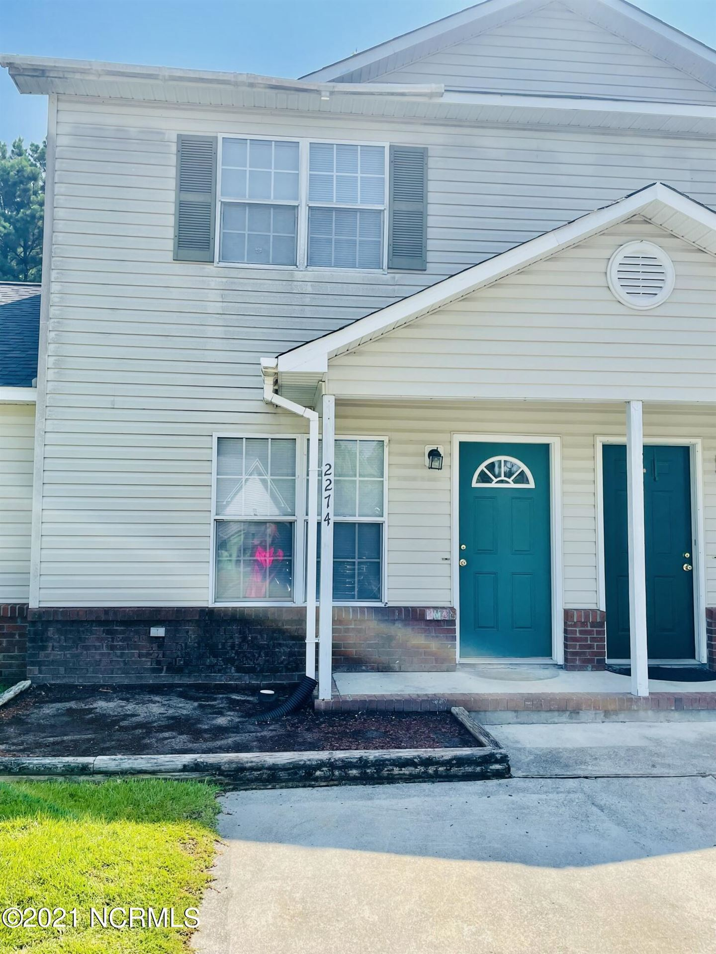 Photo of 2274 Brandymill Lane, Jacksonville, NC 28546 (MLS # 100280203)