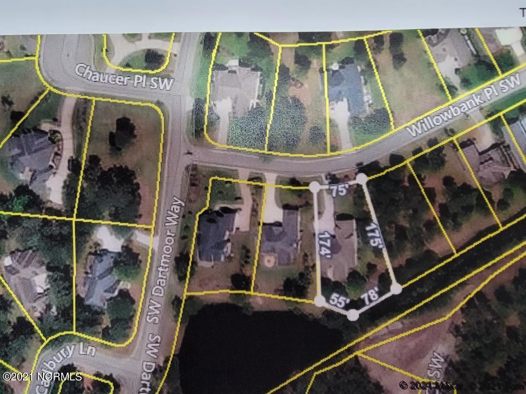 Photo of 6593 Willowbank Place SW, Ocean Isle Beach, NC 28469 (MLS # 100296203)