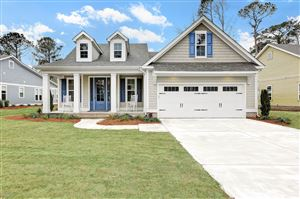 Photo of 413 Highgreen Drive, Wilmington, NC 28411 (MLS # 100145204)