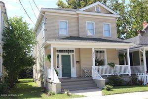 Photo of 1416 Dock Street, Wilmington, NC 28401 (MLS # 100181204)