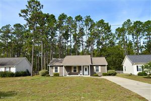 Photo of 1741 Reidsville Road, Southport, NC 28461 (MLS # 100189204)