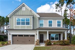 Photo of 407 Canvasback Lane, Sneads Ferry, NC 28460 (MLS # 100193204)