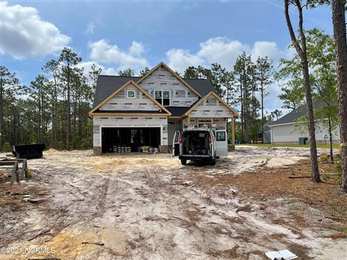 Photo of 1100 S Shore Drive, Southport, NC 28461 (MLS # 100270204)