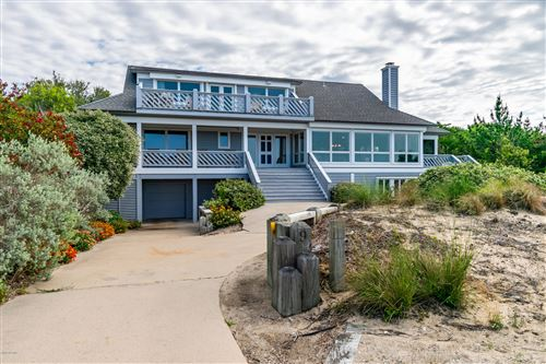 Photo of 9 Wild Bean Court, Bald Head Island, NC 28461 (MLS # 100161205)