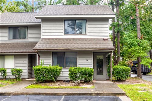 Photo of 6279 Wrightsville Avenue #126, Wilmington, NC 28403 (MLS # 100225205)