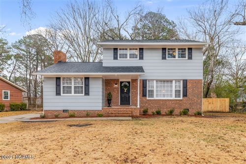 Photo of 1402 Clifton Road, Jacksonville, NC 28540 (MLS # 100254205)