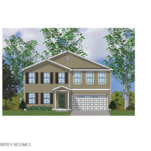 Photo of 7401 Paddle Creek Place, Leland, NC 28451 (MLS # 100260205)