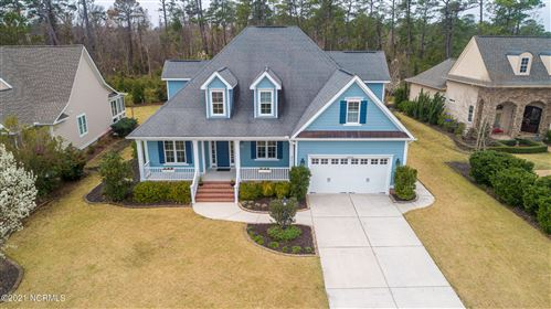 Photo of 2918 Legends Drive, Southport, NC 28461 (MLS # 100264205)