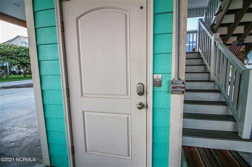 Tiny photo for 114 SE 72nd Street, Oak Island, NC 28465 (MLS # 100279205)