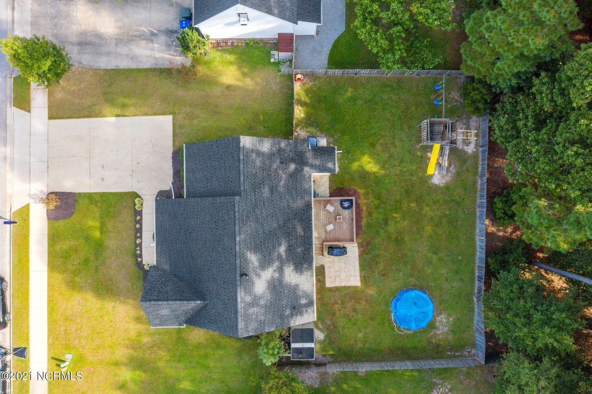 Photo of 2316 Checkerberry Lane, Winterville, NC 28590 (MLS # 100291205)