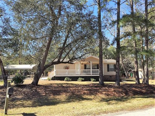Photo of 2605 Lancaster Drive SW, Supply, NC 28462 (MLS # 100202206)