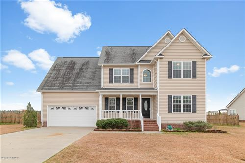 Photo of 139 Weste Avenue, Jacksonville, NC 28540 (MLS # 100208206)