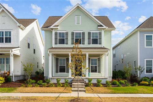 Photo of 224 Trisail Terrace, Wilmington, NC 28412 (MLS # 100270206)