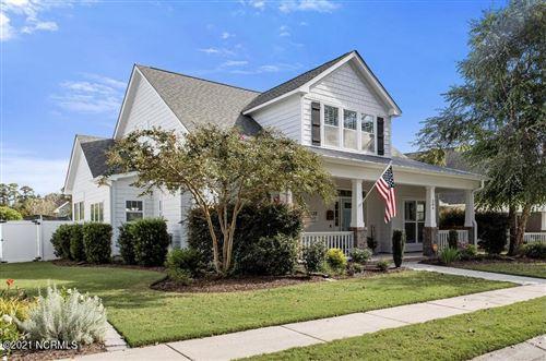 Photo of 384 Shackleford Drive, Wilmington, NC 28411 (MLS # 100291206)