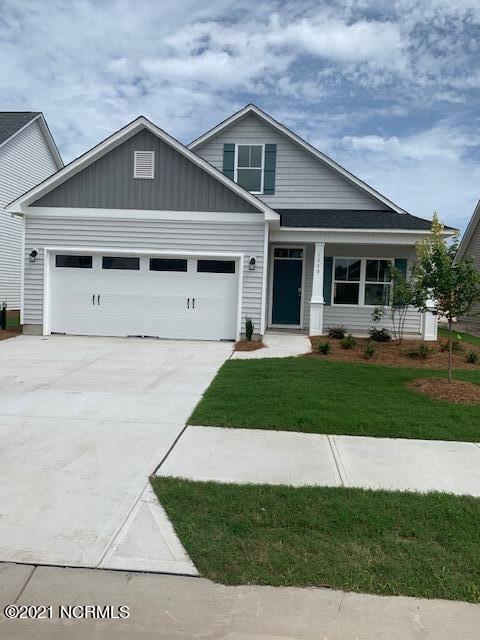 Photo for 1448 Lewis Landing Avenue #New, Wilmington, NC 28405 (MLS # 100268206)