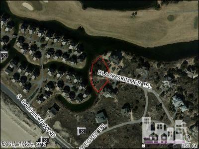 Photo of 26 Black Skimmer Trail, Bald Head Island, NC 28461 (MLS # 100283206)
