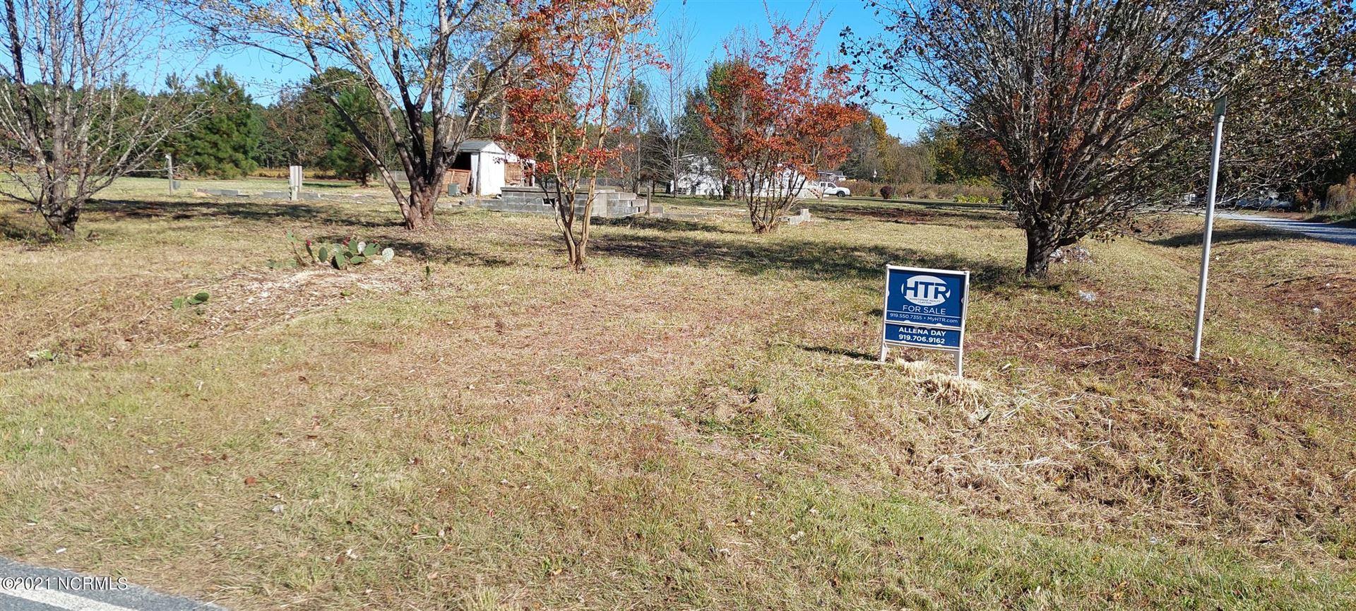 Photo of 5746 Gay Road, Farmville, NC 27828 (MLS # 100286206)