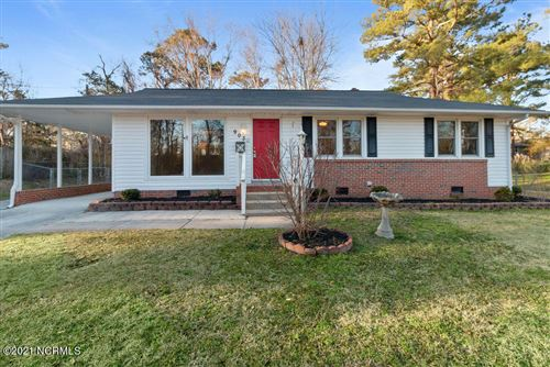 Photo of 903 River Street, Jacksonville, NC 28540 (MLS # 100258207)