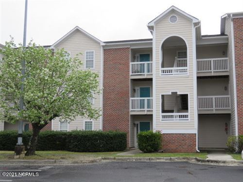 Photo of 715 Clearwater Court #Unit I, Wilmington, NC 28405 (MLS # 100263207)