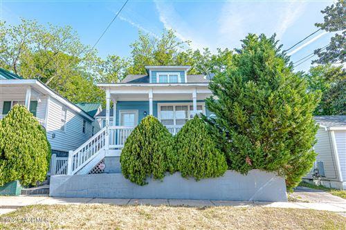 Photo of 1015 Hanover Street, Wilmington, NC 28401 (MLS # 100268207)