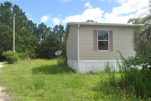 Tiny photo for 157 Country Club Road, Sneads Ferry, NC 28460 (MLS # 100270207)