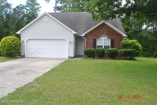 Photo of 106 Browning Court, Midway Park, NC 28544 (MLS # 100276207)