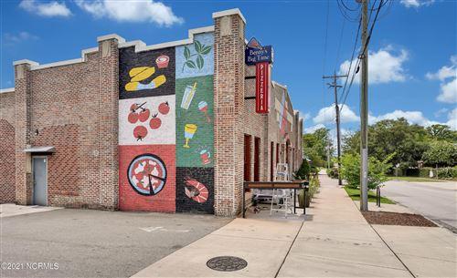 Tiny photo for 2156 Harrison Street, Wilmington, NC 28401 (MLS # 100281207)