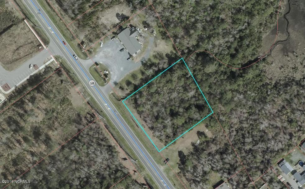 Photo for Lot 95 Hwy 50, Surf City, NC 28445 (MLS # 100024207)