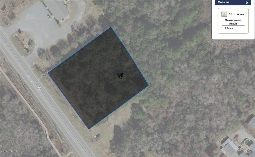 Photo of Lot 95 Hwy 50, Surf City, NC 28445 (MLS # 100024207)