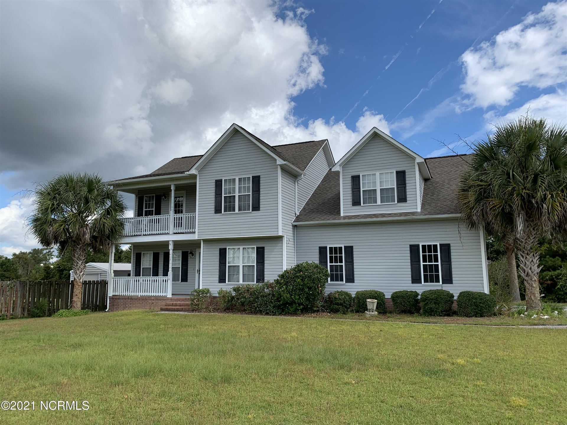 Photo of 178 E Ridge Court, Jacksonville, NC 28540 (MLS # 100295207)