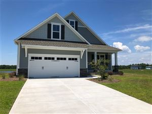Photo of 202 Spicer Lake Drive, Holly Ridge, NC 28445 (MLS # 100141208)