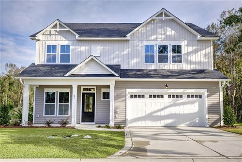 Photo of 37 Petrel Trace #Lot 94, Hampstead, NC 28443 (MLS # 100218208)