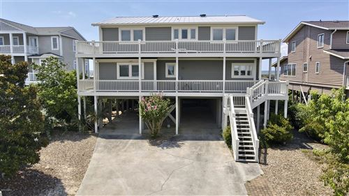 Photo of 1315 Ocean Boulevard W, Holden Beach, NC 28462 (MLS # 100227208)